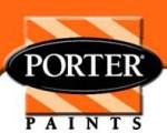 porter paints