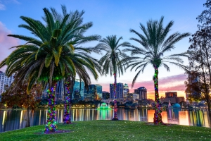 City of Orlando Florida