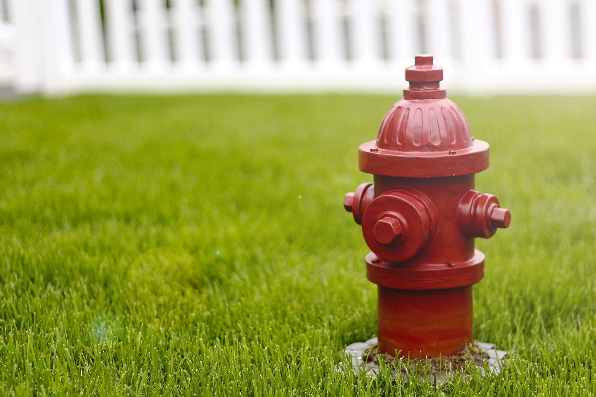 picture The meaning of different fire hydrant colors