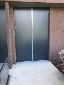 Commercial Painting Project Orlando